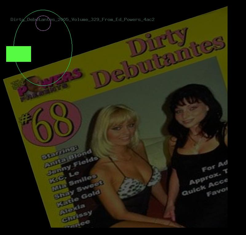 Dirty Debutantes 2005 Volume 329 From Ed Powers